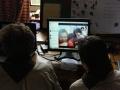 JOTI - komunikace přes skype