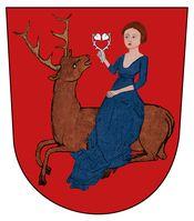 Znak města Rychnov nad Kněžnou